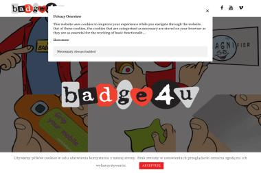 BADGE4U - Kosze prezentowe Jaworzno