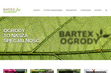 BARTEX OGRODY - Odśnieżanie dachów Gdynia