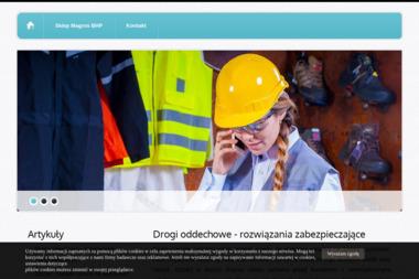 USŁUGI BHP i PPOŻ. KWALIFIKOWANA PIERWSZA POMOC inż. Marian ŁABA - Recertyfikacja Kpp Bolesławiec
