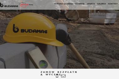 BUDAMAG Aleksandra Giżyńska - Dekarz Ksawerów
