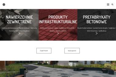 Certus - Przekrusz Betonowy Warszawa
