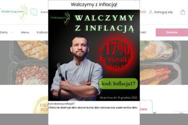 Dietering - Catering Dla Firm Krużlowa Wyżna