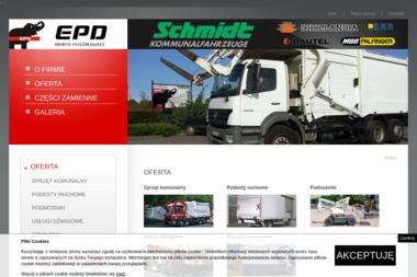 EPD - Firmy inżynieryjne Świebodzin