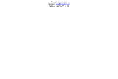 """Przedsiębiorstwo Remontowo-Budowlane """"ERBUD"""" Sp. z o.o. w restrukturyzacji - Elewacje i ocieplenia Rybnik"""