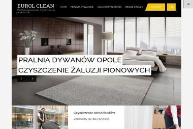 EUROL Clean - Czyszczenie Tapicerki Meblowej Opole