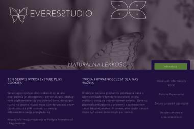 Everes Studio - Agencja interaktywna Zakopane