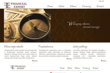 Financial-Expert Sp.z o.o. - Doradca Inwestycyjny Gdynia