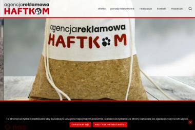 HAFTKOM - Hafciarnia KOSZALIN