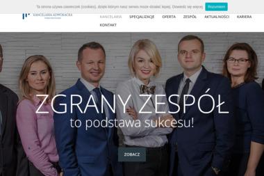 Kancelaria Adwokacka Celej, Adamski, Skalniak - Usługi Windykacyjne Zielona Góra