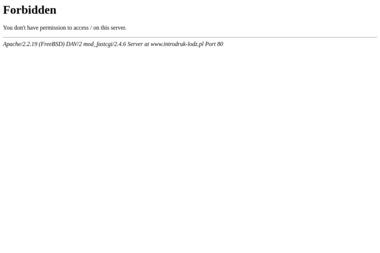 Introdruk - Introligator Łódź