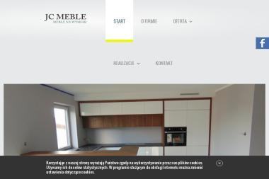 JC MEBLE - Meble na wymiar Siedlce