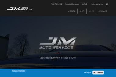 JM Auto Service - Mechanik Inowrocław