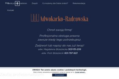 Adwokat Magdalena Brzeziecka - Firma Windykacyjna Turek