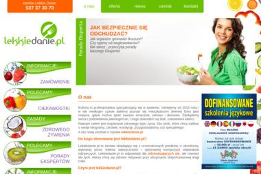 Akademia Happy Kids Sp. z o.o. - Catering Dla Firm Jelenia Góra