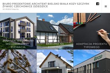 MZ-Projekt - Adaptacja Projektu Cieszyn