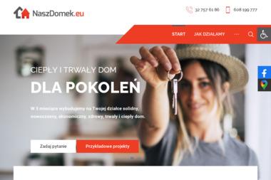 NaszDomek.eu - Domy z keramzytu Żory