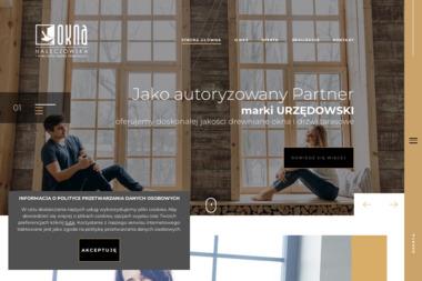 OKNA NAŁĘCZOWSKA - Okna Drewniane Lublin