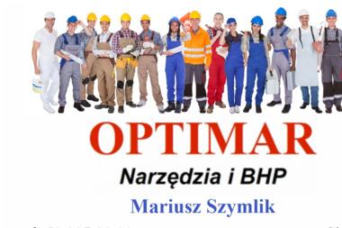 OPTIMAR Narzędzia i BHP - Hurtownia odzieży Chojnice