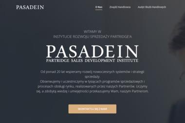 PASADEIN - Marketing bezpośredni Oświęcim