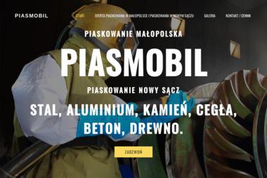 PiasMobil - Piaskowanie Jamnica