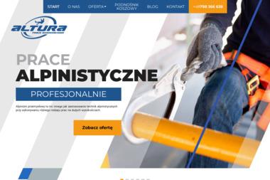 ALTURA - Mycie Elewacji Gorzów Wielkopolski