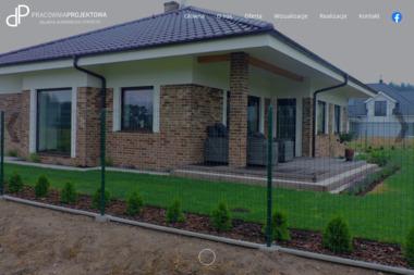 Pracownia Projektowa Jolanta Kukowiecka-Strzelec - Adaptowanie Projektu Śrem