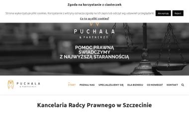 Maciej Puchała & Partnerzy Kancelaria Radcy Prawnego - Usługi Prawne Szczecin