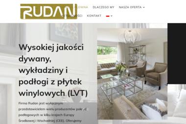 Rudan Sp. z o.o. - Wykładziny Kalisz