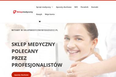 Acustic Grzegorz Szłod - Sklep internetowy Bydgoszcz