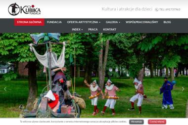 Fundacja Teatr Kubika - Agencje Eventowe Szczecin