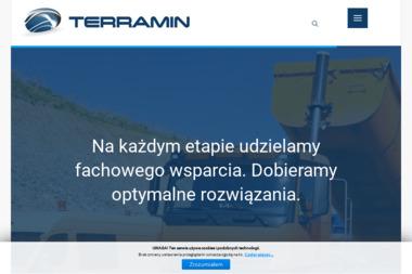 Terramin Sp. z o.o. - Wyburzenia Jaworzno