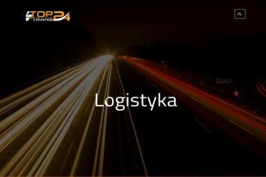 TOPTRANS24 Sp. z o.o. - Transport Międzynarodowy Gdańsk