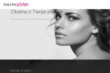 Salon Visage - Fryzjer Warszawa