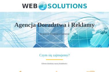 WEB SOLUTIONS - Strony internetowe Biała Podlaska