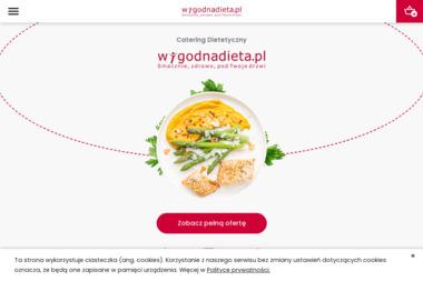 Catering Dietetyczny Wygodnadieta.pl - Catering Częstochowa