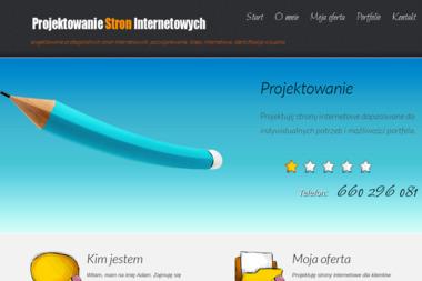 """""""FI"""" Firma Informatyczna - Firma Marketingowa Łomża"""