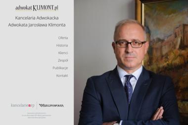 Kancelaria Adwokacka Adwokat Jarosław Klimont - Adwokat Prawa Karnego Puławy