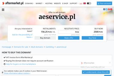 AEService - Serwis RTV Olecko