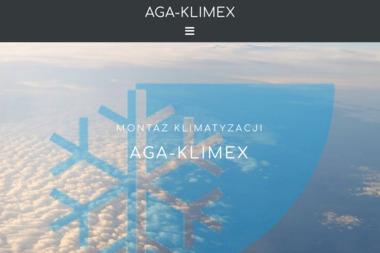 AGA-KLIMEX - Klimatyzacja Dąbrowa Górnicza