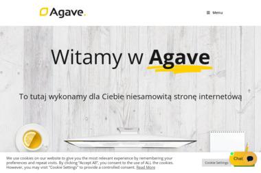 Agencja interaktywna Agave - Grafik komputerowy Zgierz