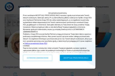 Agent Anna Jakubiec - Ubezpieczenie samochodu Szczecinek