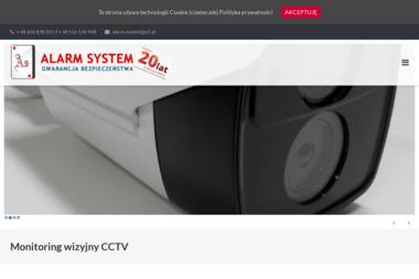 Alarm System - Alarmy Łomża