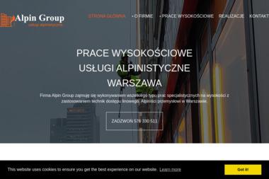 www - Prace na Wysokościach www