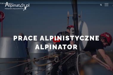 Alpinator - Alpiniści Przemysłowi Tychy
