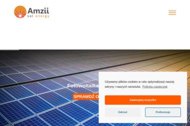 AMZII Intelligent Buildings - Alarmy Chełmno