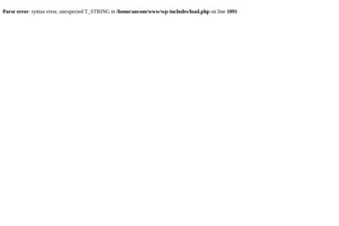 Ancom24 - Alarmy Mikołajki