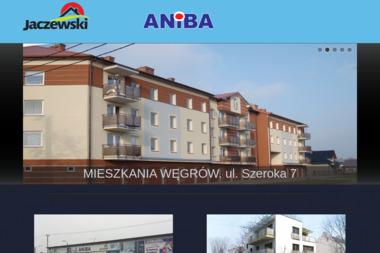 ANIBA - Drzwi Sokołów Podlaski