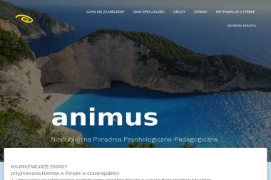 Poradnia ANIMUS - Psycholog Grodzisk Mazowiecki