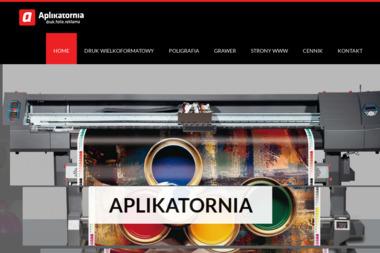 APLIKATORNIA - Strony internetowe Kołobrzeg