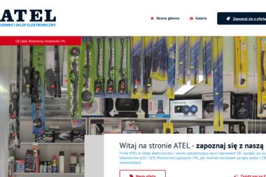ATEL - Serwis Telewizorów Przemyśl